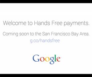 Hands Free