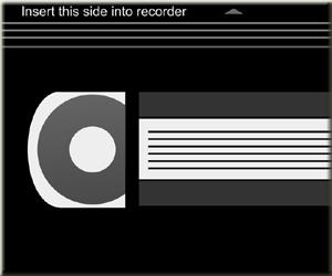 ビデオテープ 保存方法