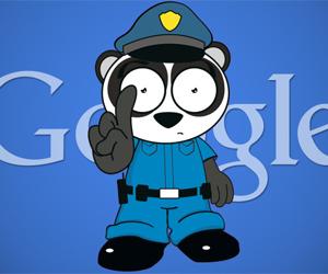 Google パンダアップデート4.2 開始