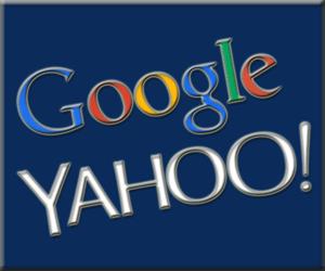 Yahoo! Google