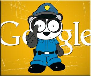 Google パンダアップデート