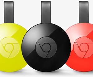 Chromecast 2 Audio