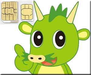 さいたま市 SIMカード 無料配布