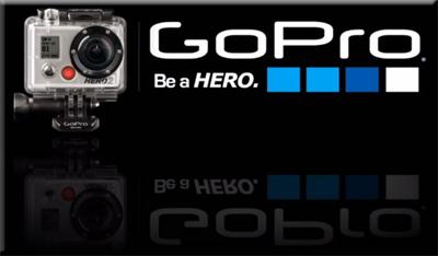 GoPro Microsoft 特許ライセンス契約