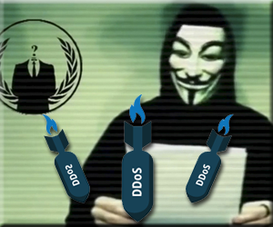 財務省 金融庁 厚生労働省 衆議院 サイバー攻撃 アノニマス 犯行声明
