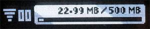 So-net 0円SIM 0SIM モバイルルーター L-04D Docomo