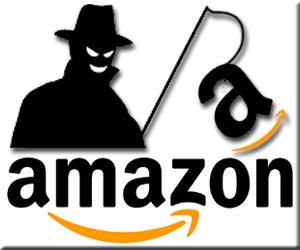 Amazon 偽サイト フィッシングサイト 詐欺