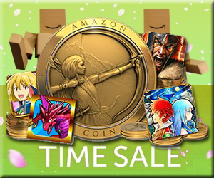 Amazon コイン 割割割キャンペーン 速報 Spring Time Sale