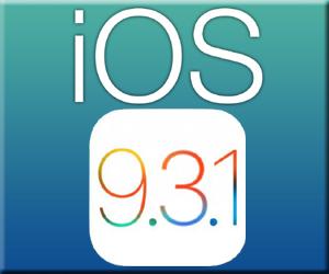 アップル iPhone iPad Apple iOS 9.3.1 アップデート 新機能