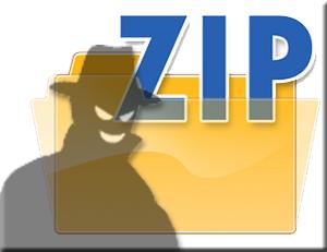 ランサムウェア Bart ZIP 圧縮 パスワード 身代金 不正ソフト