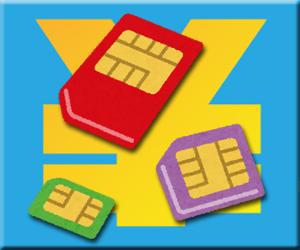 So-net 0円SIM DMM mobile 格安SIM データSIM 格安スマホ