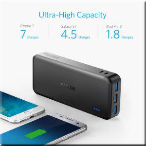 Amazon セール 速報 Anker PowerCore II 20000 モバイルバッテリー キャンペーン