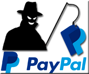 Paypal フィッシングメール フィッシングサイト 偽メール 偽サイト 詐欺