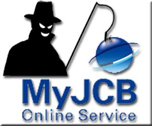 MyJCB JCB フィッシングメール フィッシングサイト 偽メール 偽サイト 詐欺