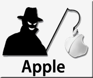 Apple アップル ストア フィッシングメール フィッシングサイト 添付ファイル 偽サイト 偽メール ID ロック サポートセンター