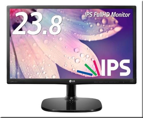 Amazon セール タイムセール 半額 LG ディスプレイ モニター 24MP48HQ-P フルHD HDMI端子 キャンペーン